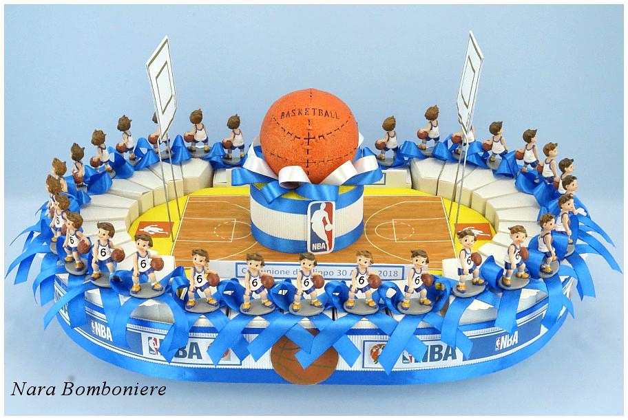 Bomboniere Basket per comunione